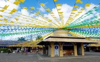 Lugares maravilhosos para conhecer em Aracaju
