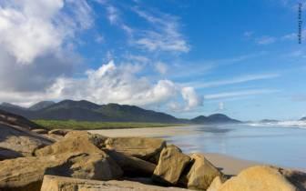Já pensou em passar um final de semana na Ilha do Cardoso?