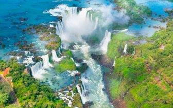 Pensando em viajar? Saiba mais sobre Foz do Iguaçu