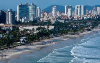 Praias bacanas para curtir em São Paulo