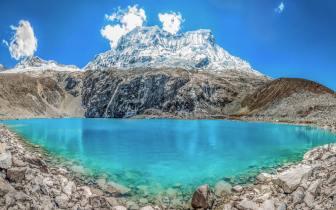 Coloque Huaraz na lista dos próximos destinos de viagem