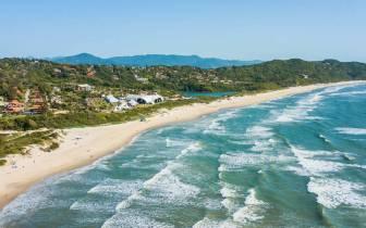 Melhores praias para visitar em Imbituba-SC
