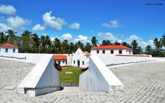 Próximo destino: Tamandaré, em Pernambuco