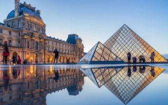 Que tal uma visita virtual aos museus mais lindos do mundo?