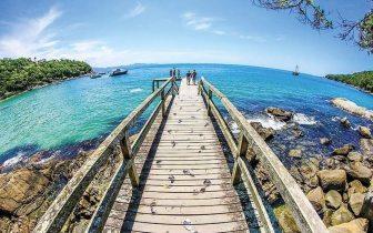 7 destinos para passar um final de semana