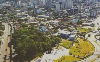 Lugares para visitar em Campo Grande-MS