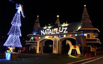 Quando e como será o Natal Luz em Gramado 2020