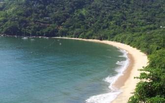 Dicas de passeios incríveis pela Praia Vermelha em Ubatuba-SP