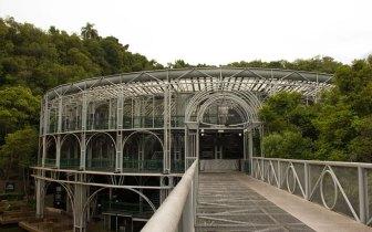 Melhores locais para conhecer em Curitiba