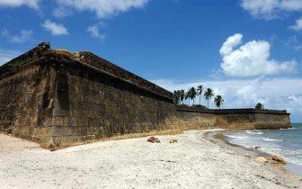Paisagens maravilhosas para curtir na Ilha de Itamaracá