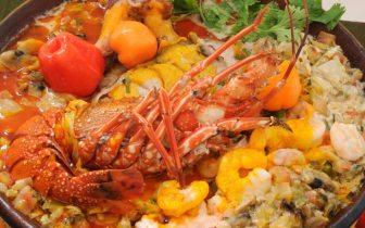 Os principais pratos típicos da região Nordeste do Brasil