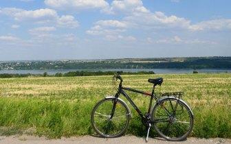 Aproveite a viagem de bike e conheça novos destinos