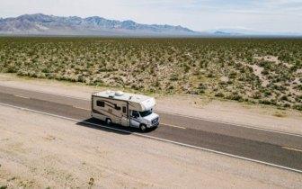 Carro ou motorhome – Qual das opções escolher para a viagem?