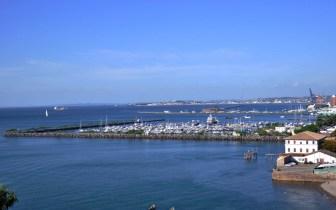 Baía de Todos os Santos: um pedaço do paraíso para aproveitar as férias