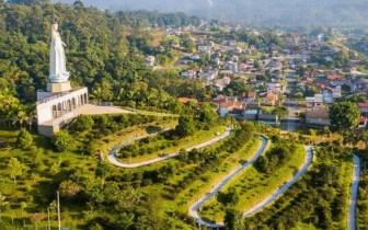 Pé na estrada: prepare-se para conhecer Siderópolis, em Santa Catarina