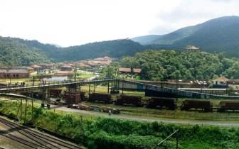 Paranapiacaba: uma vila inglesa no alto da Serra do Mar