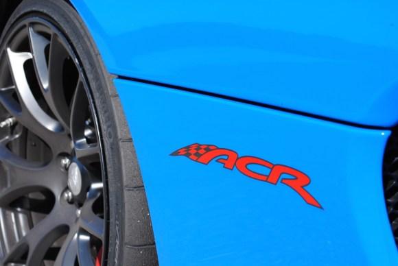 Viper ACR