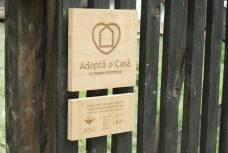 """Programul """"Adoptă o casă la Roșia Montană"""" - www.adoptaocasa.ro"""
