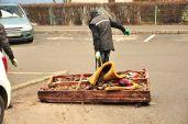 Plogging varianta românească