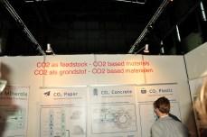 Concept de fabrică care își captează propriul CO2 și îl folosește în procesul de producție al propriilor produse