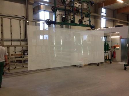 Each panel is 9 feet wide x 18 feet tall.