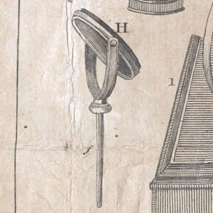 Dollond microscope Figure H