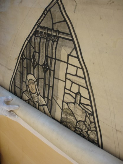 Whitefriars Collection of Stained Glass Window Designs