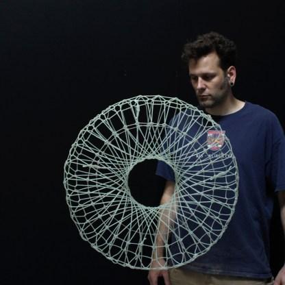 Ampere's Law by Matthew Szösz