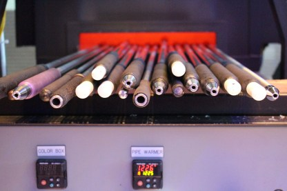 Electric Pipe Warmer