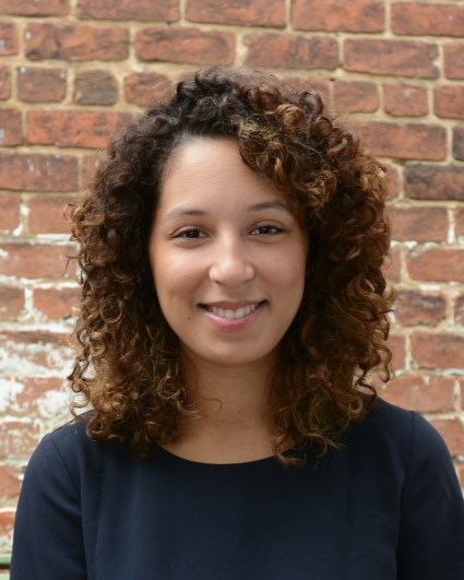 Tiffany Williams, Curatorial Assistant