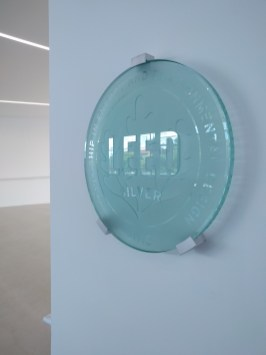 LEED Silver Certification for the Contemporary Art + Design Wing