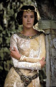 princess isabella in Braveheart