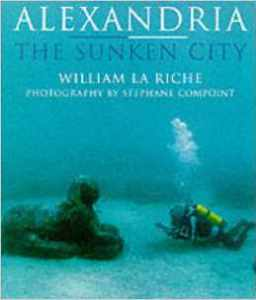Alexandria:  The Sunken City