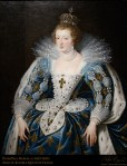 Historical Anne of Austria