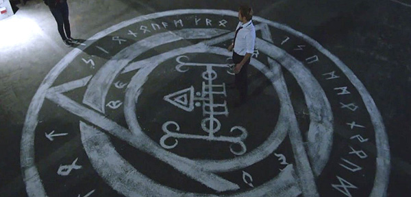 TV's Constantine Does Its Comic Book and Real World Homework