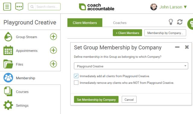 Company Group