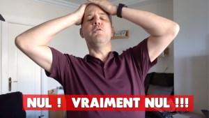 COACHING David KOMSI : Vidéo 3 - Au début ils étaient vraiment nuls
