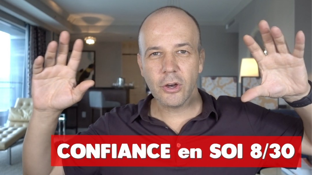 Confiance en soi david Komsi : vidéo 8