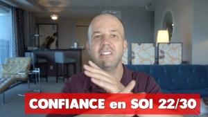 CONFIANCE EN SOI : COACHING DAVID KOMSI - Vidéo 22/30