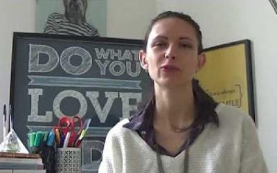 Témoignage d'Anne, membre du programme Liberté financière de David KOMSI