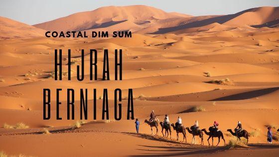 Hijrah Berniaga - Coastal Dim Sum