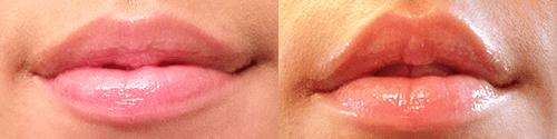 New York Color (NYC) Liquid Lip Shine in 582 Nude York City