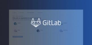 gitlab.com GitLab cloud product