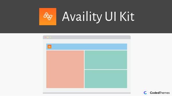 free bootstrap UI kits