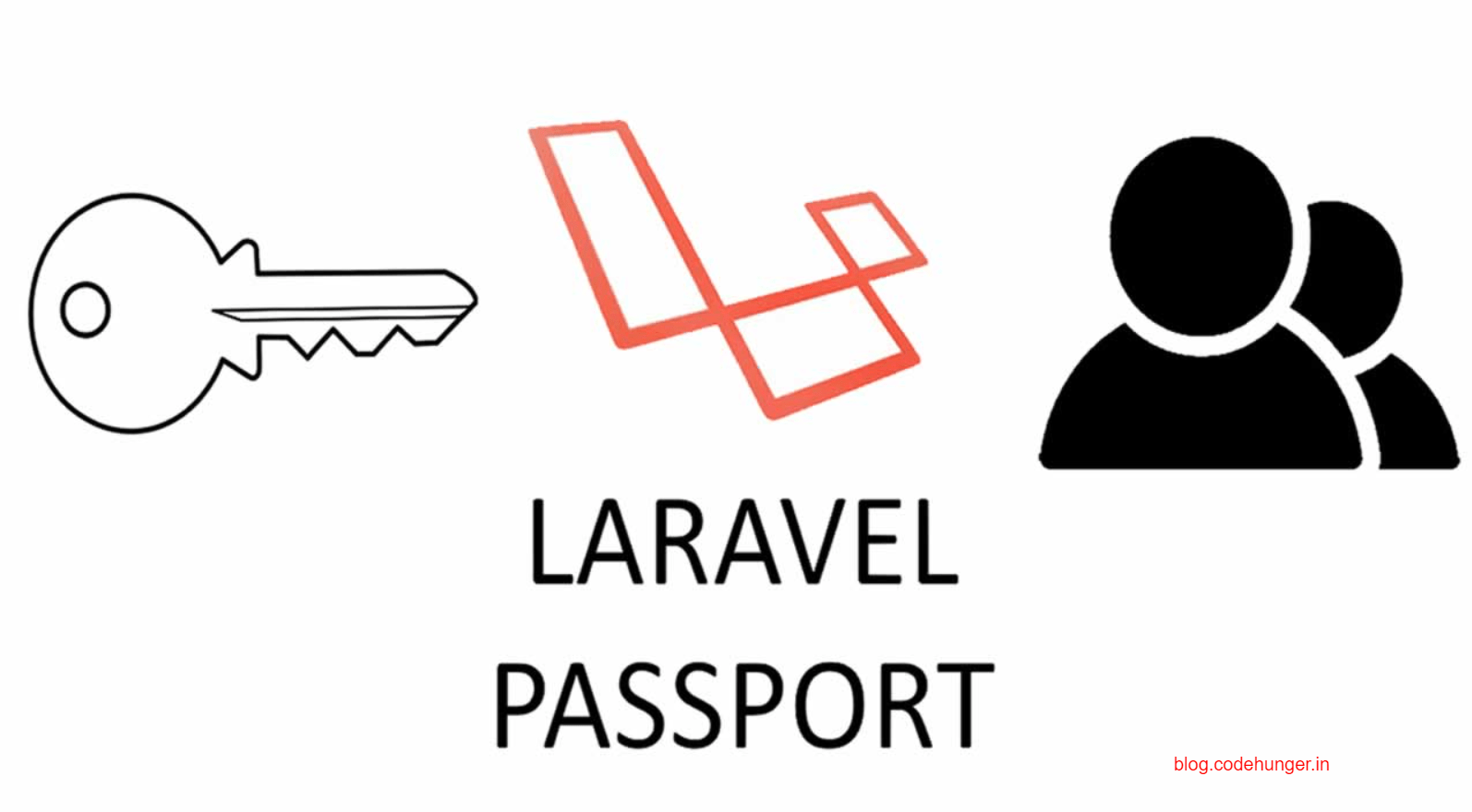 Laravel passport api