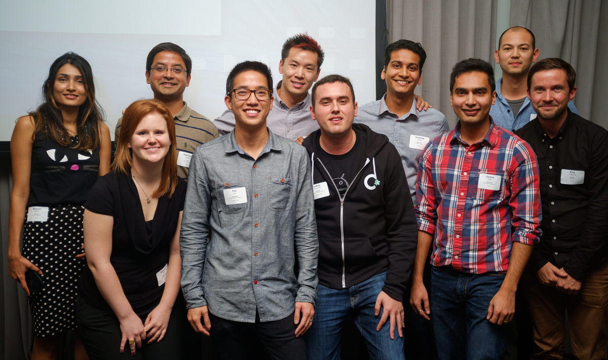 CodePath's Last Demo Day of 2014