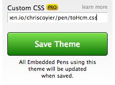 custom-css-input