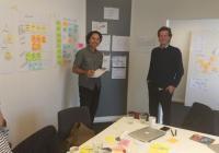 design workshop, office design