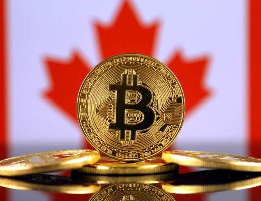 Canadian Tax Treatment Cryptocurrency