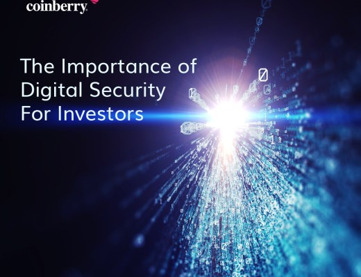 Digital Security for Bitcoin investors